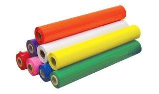 Pigment Fusing Foils