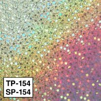 Holographic Fusing Foil - 1 Inch Cores