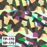 Fusing Foils - 1 Inch Cores - Holographic