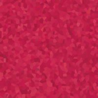 Red Glitter - Fusing Foil