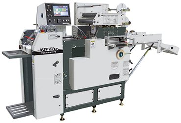 Hot Foil Stamping Equipment