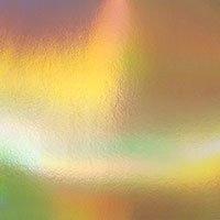 Holographic Sleeking Foil